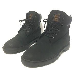 Waterproof Timberland boots